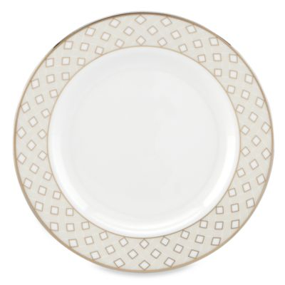 Kate Spade New York 6.3-Inch Butter Plate
