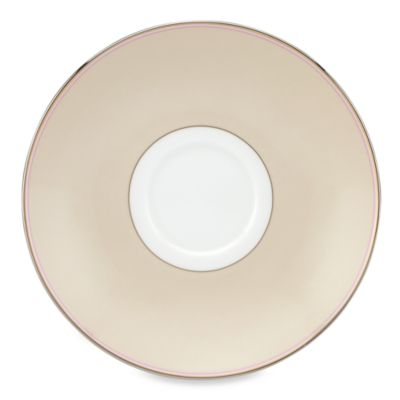 kate spade new york Waverly Pond 5 1/2-Inch Saucer