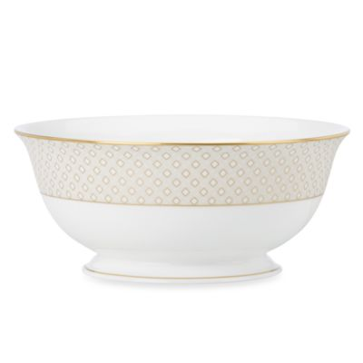 kate spade new york Waverly Pond 8.5-Inch Serving Bowl