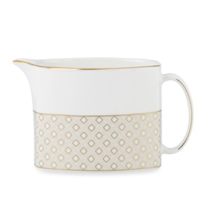 kate spade new york Waverly Pond 12-Ounce Creamer