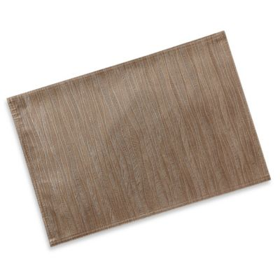 Aldewood Placemat in Brown