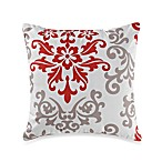 Carina Square Toss Pillow