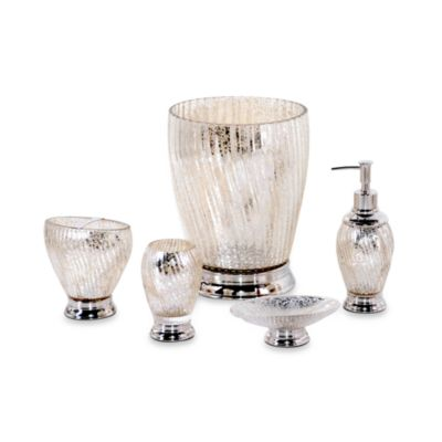 Wamsutta Sophia Bath Lotion Dispenser