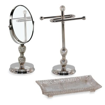 Wamsutta Sophia Bath Guest Towel Holder