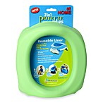 Potette® Plus 2-in-1 Reusable Liner in Green