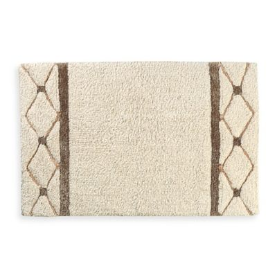 Wellington Bath Rug