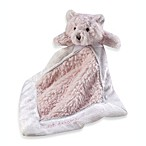 The Willow by Wendy Bellisimo™ Bear Security Blanket