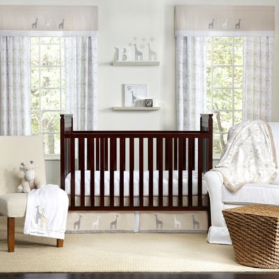 Wendy Bellissimo™ Avery 5-Piece Crib Bedding Set
