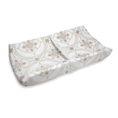 Wendy Bellissimo™ Avery Changing Table Cover