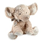 The Sweet Safari by Wendy Bellisimo™ Plush Elephant