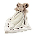 The Sweet Safari by Wendy Bellisimo™ Elephant Security Blanket