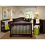 NoJo® Congo Bongo Crib Bedding Collection