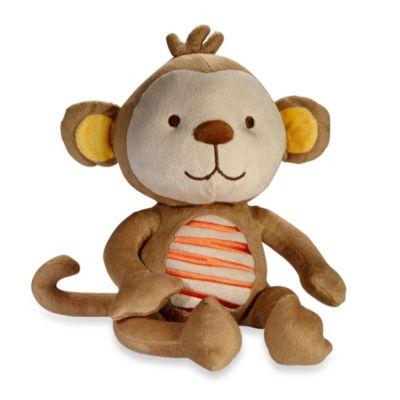 NoJo® Congo Bongo Plush Monkey