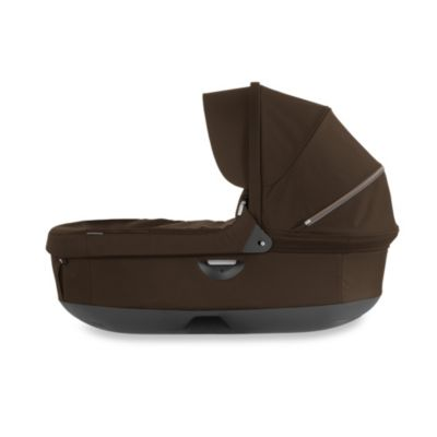 Stokke® Crusi Carry Cot in Brown