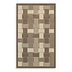 Ali's Way Earth Pearl Tufted Rug