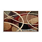 Shaw Living Ozone II Rug in Multicolor
