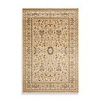 Safavieh Florenteen-Forsythia Floor Rug in Ivory/Grey
