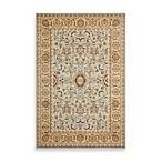Safavieh Florenteen-Forsythia Floor Rug in Grey/Ivory
