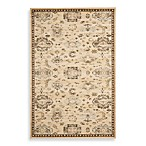 Safavieh Florenteen-Jonquil Floor Rug in Ivory/Brown