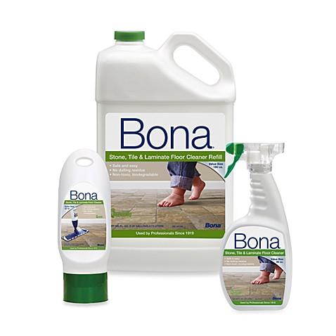 Bona 174 Stone Tile Amp Laminate Floor Cleaners Www