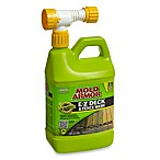 Mold Armor® 56-Ounce E-Z Deck & Fence Wash