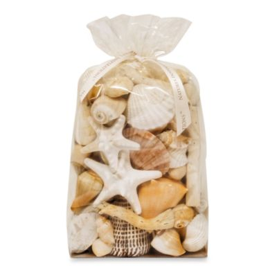 Blue Lagoon Large Potpourri Bag