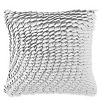 DKNY Highline Square Toss Pillow in Grey