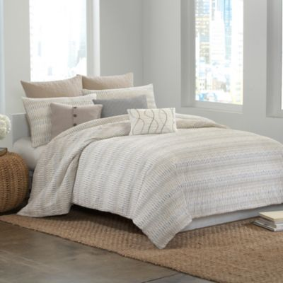 DKNY Drift Pillow Shams