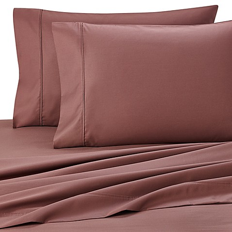 Palais Royale™ 630 Thread Count Full Sheet Set in Twilight