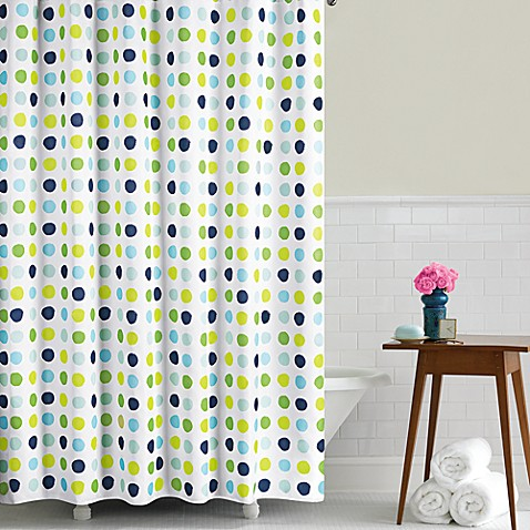 Kate Spade Tutti Frutti Shower Curtain Bed Bath Beyond
