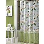 Croscill® Paradise 72-Inch x 72-Inch Shower Curtain