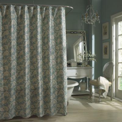 Prestwick 70-Inch x 72-Inch Shower Curtain