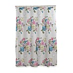 Marivalle Fabric Shower Curtain