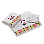 Minnie Brites Bath Towel Collection
