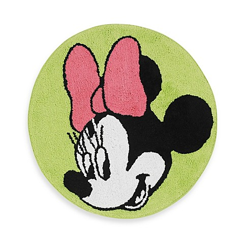 Disney® Minnie Brites™ Coordinate Rug