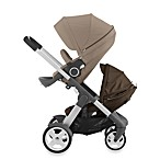 Stokke® Crusi Sibling Seat in Brown