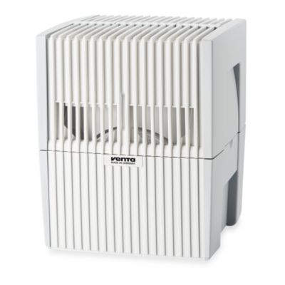 Venta® Airwasher LW15 2-in-1 Humidifier and Air Purifier in White