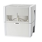 Venta® Airwasher LW25 2-in-1 Humidifier and Air Purifier in White