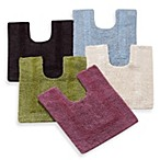 Wamsutta® Reversible Contour Bath Rug in Colors