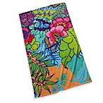 Tropical Rain Forest Beach Towel