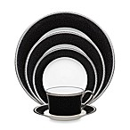 Noritake® Pearl Noir Dinnerware Collection