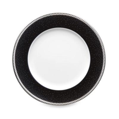 Noritake® Pearl Noir 8.5-Inch Salad Plate