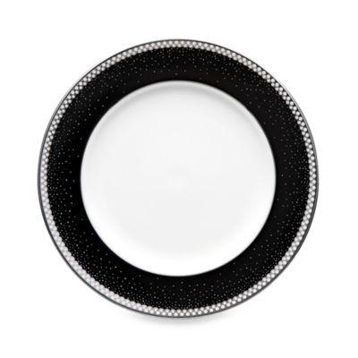 Noritake® Pearl Noir 6.5-Inch Bread/Butter Plate