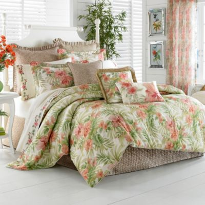 J. Queen New York™ Aruba Full Comforter Set