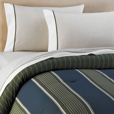Nautica® Dartmoore Comforter and Sheet Set