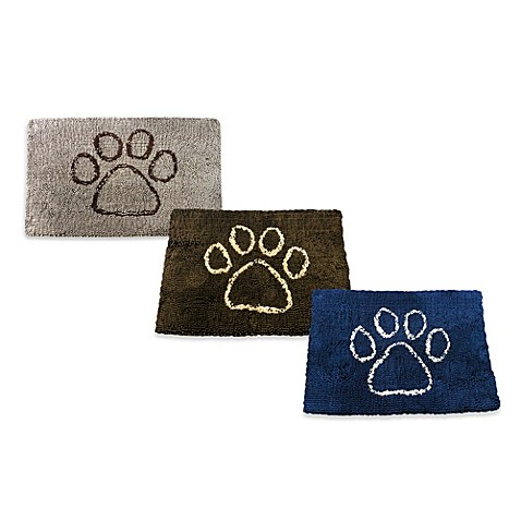 Buy Muddy Buddy Paw Mat From Bed Bath Amp Beyond