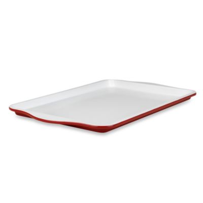 Non-Stick 17-Inch Cookie Sheets