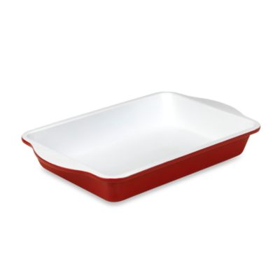 Non-Stick 9-Inch x 13-Inch Cake Pan
