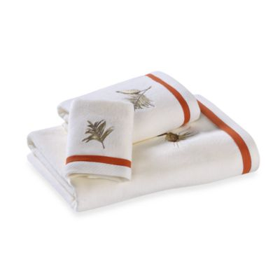Tommy Bahama® Catalina Fingertip Towel