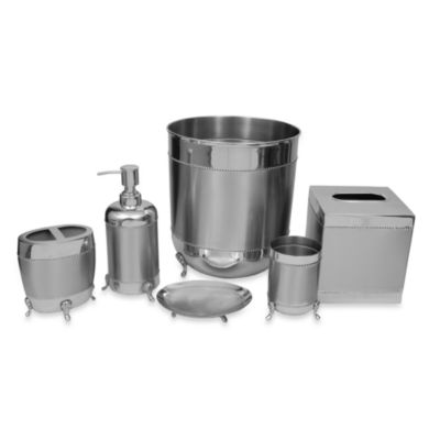 Austria Stainless Steel Waste Basket